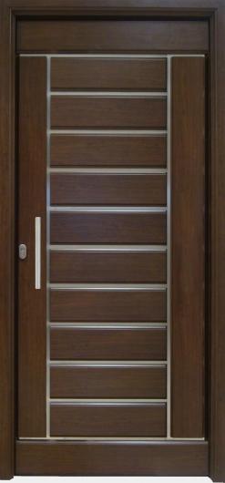 Alusegurit puertas distribuidor y empresa fabricante de for Puertas de aluminio color madera precios