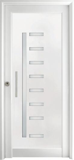 Alusegurit puertas distribuidor y empresa fabricante de - Puertas de aluminio blanco para exterior ...