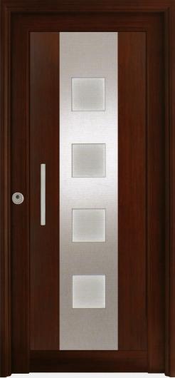 Alusegurit puertas distribuidor y empresa fabricante de for Fotos de puertas metalicas modernas
